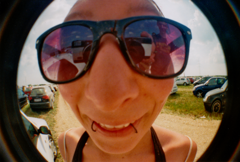 Summer Glasses 2011 I