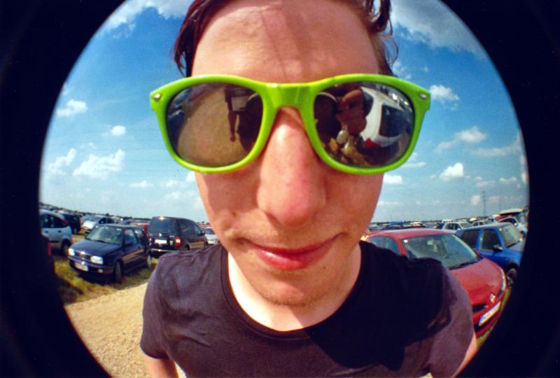 Summer Glasses 2011 II