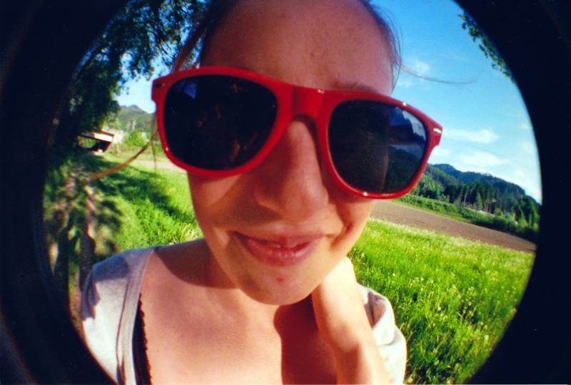 Summer Glasses 2011 III
