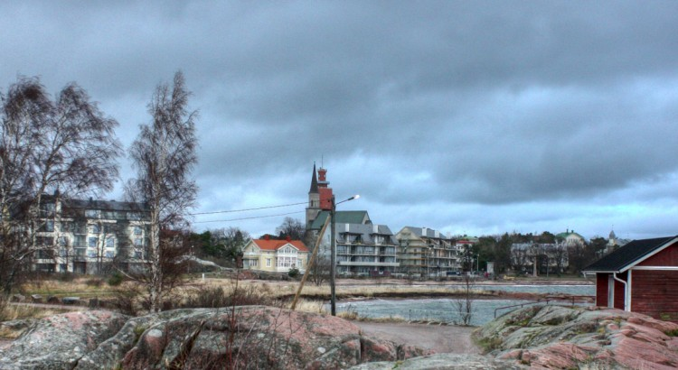 Finland (2012)