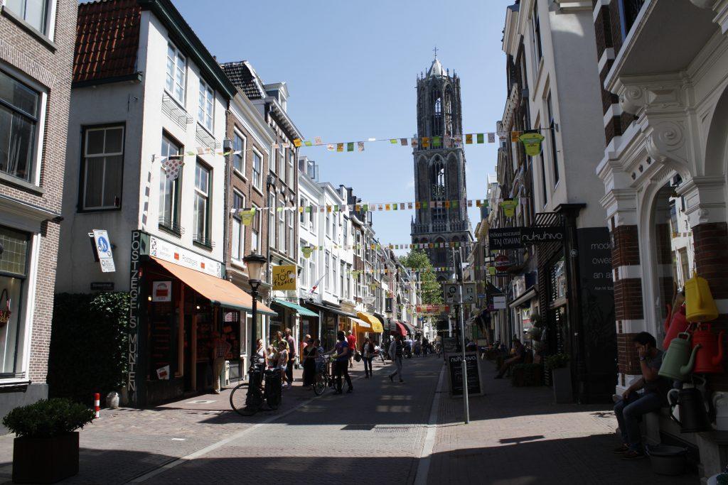 Utrecht, 2015