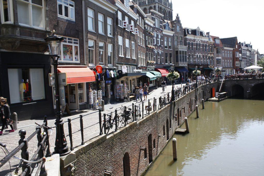 Utrecht, 2016