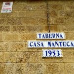Tarberna Casa Manteca, Cádiz