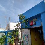 Dachterrasse im Casa Caracol, Cádiz