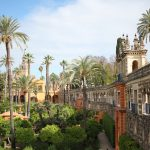 Royal Alcázar, Sevilla