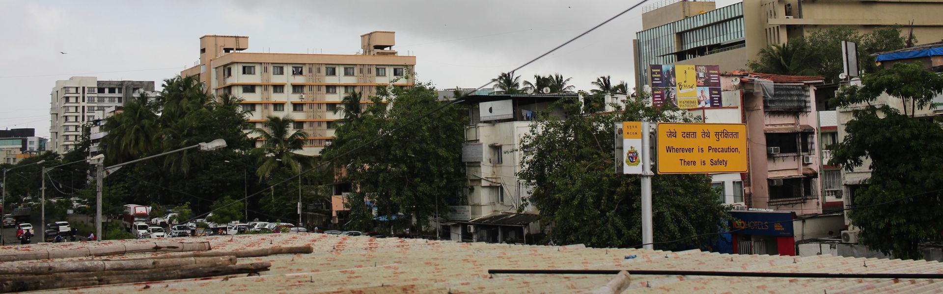 Andheri, Mumbai